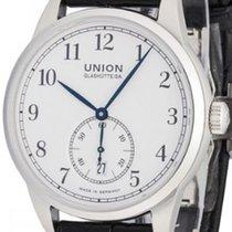 Union Glashütte 1893 kleine Sekunde Ref. D010.428.16.017.00