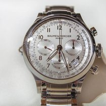 Baume & Mercier Capeland Chronograph Automatic 44mm -...