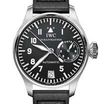 IWC Big Pilot's Watch Die Grosse Fliegeruhr