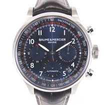 Baume & Mercier Capeland Chrono M0A10165 Blue dial like...