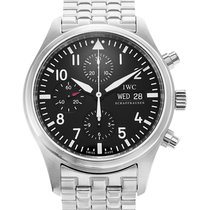 IWC Watch Pilots Chrono IW371704