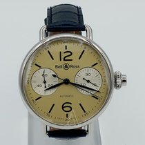 Bell & Ross Men's WW1 Vintage Watch