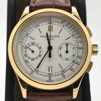 Patek Philippe Chronograph Yellow Gold ref. 5170J