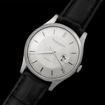 IWC 1961 Vintage Mens Watch, Cal. 8531 Automatic with Date and P