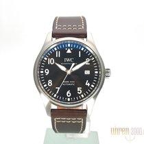 IWC Pilot`s Watch Fliegeruhr Mark XVIII IW327003 Saint Exupéry