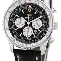 "Breitling 50th Anniversary ""Navitimer"" Chronograph..."