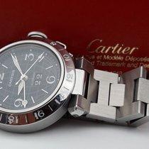 Cartier Pasha GMT Grande Date