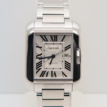 Cartier Tank Anglaise Mid Size Automatic