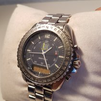 Breitling Pluton Limited Edition Team 60 411/1000