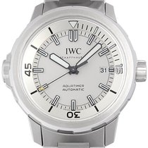 IWC Aquatimer Automatik Ref. IW329004