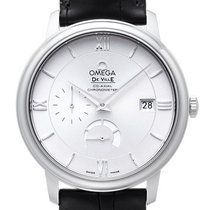 Omega De Ville Prestige Power Reserve Co-Axial 39,5mm