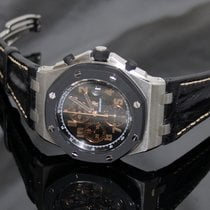 愛彼 (Audemars Piguet) Royal Oak Offshore Chrono 57th Street...
