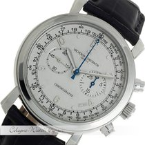 Vacheron Constantin Malte Chronograph Platin 47120