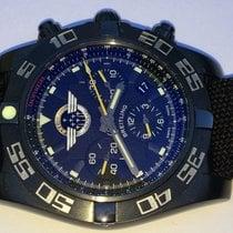 브라이틀링 (Breitling) Breitling Chronomat 44 Blacksteel