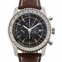 Breitling Navitimer 46 Automatic World