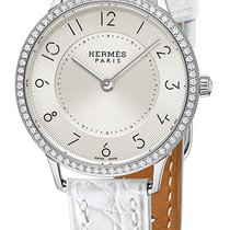 Hermès Slim d'Hermes MM Quartz 32mm 041700ww00