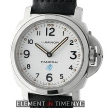 Panerai Luminor Collection Luminor Base Logo Stainless Steel...