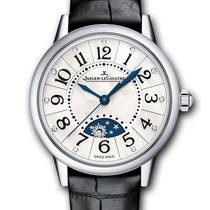 Jaeger-LeCoultre Rendez Vous Night & Day