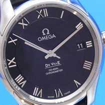 Omega De Ville Co-Axial Chronometer cal.8500