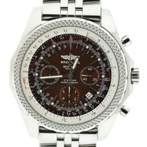Breitling Bentley Motors Special Edition Stainless Steel