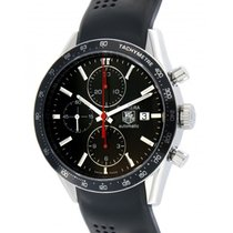 TAG Heuer Carrera Cv2014ft Steel, 41mm