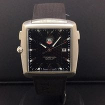 TAG Heuer Professional Golf Watch Tiger Woods Edition Titanium...