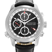 Bremont Watch World Timer Automatic ALT1-WT/BK