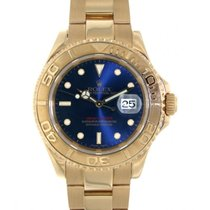 Rolex Yacht Master 16628 Yellow Gold, 40mm