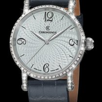 Chronoswiss Unique Timepieces Artist Diamonds Silver-White...