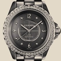 Chanel J12 Chromatic Diamond