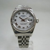 Rolex Oyster Perpetual Date Lady – Ladies' Wristwatch – 2002