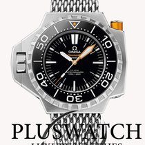 Omega Seamaster Ploprof 1200M Co-Axial 55 X 48 MM T