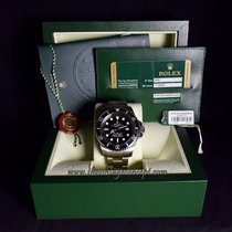 Rolex 116660 Deep-Sea Unpolished Case ( Full Set )