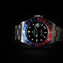 勞力士 (Rolex) GMT-Master Pepsi