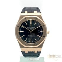 オーデマ・ピゲ (Audemars Piguet) Royal Oak Jumbo 18 kt Rotgold...