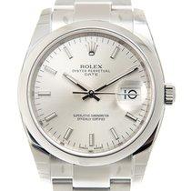 勞力士 (Rolex) Oyster Perpetual Date Stainless Steel Silver...