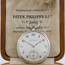 百達翡麗 (Patek Philippe) Pocket-Watch NEW