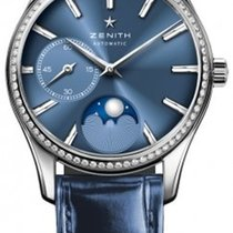 Zenith Heritage Ultra Thin Lady Moonphase inkl 19% MWST