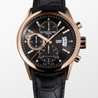 Raymond Weil Freelancer Automatic Chronograph Rose Gold on...