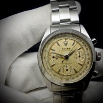Rolex Oyster Chronograph Ref.6234 Antimagnetic