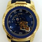 Ulysse Nardin Freak Blue Cruiser Yellow Gold Limited 30 pcs -...
