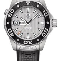 TAG Heuer AQUARACER 500M AUTOMATIC WATCH 43mm