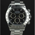Rolex Daytona 116520 box and papers