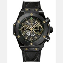 Χίμπλοτ (Hublot) Big Bang Unico Ceramic Usain Bolt Limited...