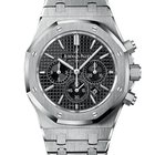 Audemars Piguet ROYAL OAK 26320 CHRONOGRAPH NEW 2016