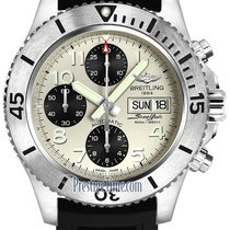 Breitling Superocean Chronograph Steelfish 44 a13341c3/g782-1p...