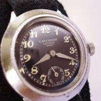 Carl F. Bucherer Lucerne SWISS -Vintage, handwinding  RARE