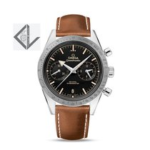 Omega Speedmaster 57 Coaxial New Model - 331.12.42.51.01.002