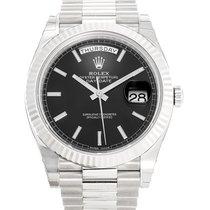 Rolex Watch Day-Date 40 228239