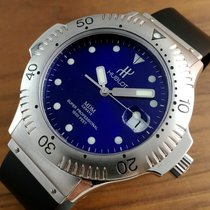 Hublot MDM 1850 Geneve Super Professional Diver Automatic...